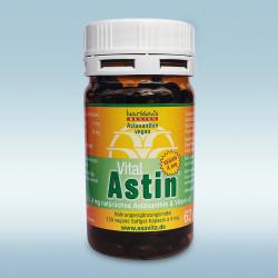 Vital Astin vegan