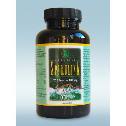 Hawaiian Spirulina Tabletten