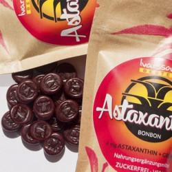 Astaxanthin Bonbon