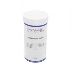 Basen-Mineralien-Pulver