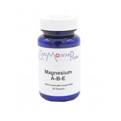 Magnesium A-B-E