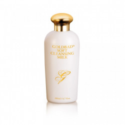 Goldbad Soft Cleansing Milk