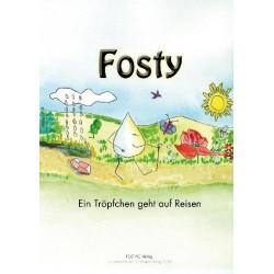 FOSTY - Ein Tröpfchen geht...