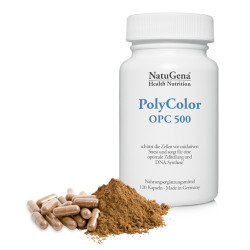 Poly Color OPC