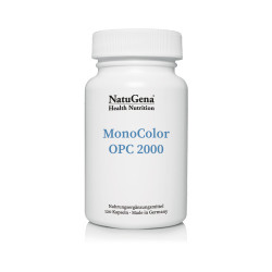 Mono Color OPC