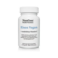 Eisen Vegan