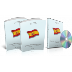 Spanisch Fortgeschritten