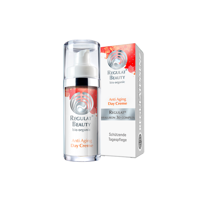 Regulat Beauty Anti-Aging Day Creme - Tagespflege..