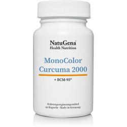 Mono Color Curcuma