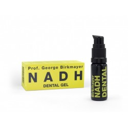 NADH Dental Gel