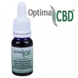 CBD Öl